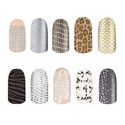 essie Sleek Stick Nail Stickers