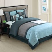 Home Classics Paige 7-pc. Comforter Set