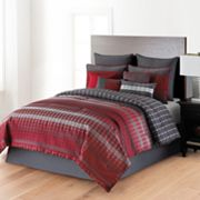 Home Classics Fresno 10-pc. Comforter Set