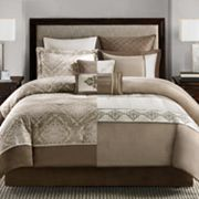 Croft and Barrow Marcelle 8-pc. Comforter Set