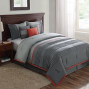 Home Classics Davis 7-pc. Comforter Set