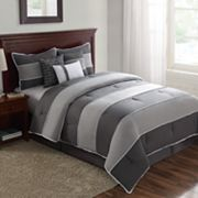 Home Classics Ryder 7-pc. Comforter Set
