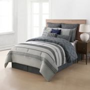 Home Classics Williston 10-pc. Comforter Set