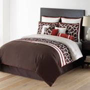 Home Classics Messina 10-pc. Comforter Set