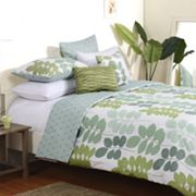 Minna 5-pc. Reversible Comforter Set