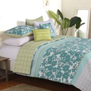 Reese 5-pc. Reversible Comforter Set