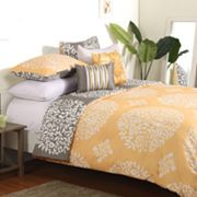 Louise 5-pc. Reversible Comforter Set