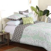 Arlo 5-pc. Reversible Comforter Set