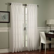 Home Classics Ericson Sheer�Window Panel