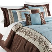 Amy Miller Greer 7-pc. Comforter Set