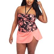 Dana Buchman Swim Separates - Women's Plus
