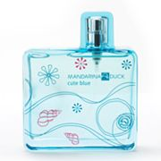 Mandarina Duck Cute Blue Fragrance Collection