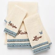 Blessings Bath Towels