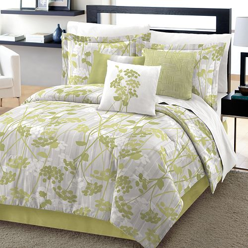White And Green Bedding Sets Green Bedding Lime To Kelly Sage To Forest Totally Kids
