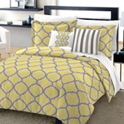 One Home Tribeca Comforter Set