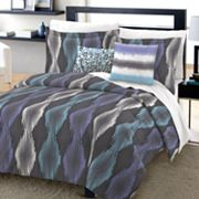 One Home Mercury Comforter Set