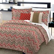 One Home Ivory Coast Comforter Set