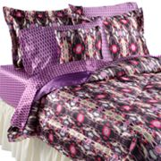 R by Rampage Tibet Bed Set