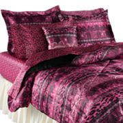 R by Rampage Moroccan Bed Set