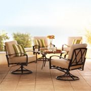 SONOMA outdoors Charleston Collection