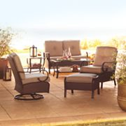 SONOMA outdoors Cambria Wicker Collection