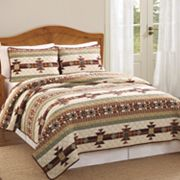 Desert Dream Quilt Set