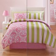Victoria Classics Kennedy Reversible Bed Set