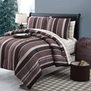 Victoria Classics Janson Reversible Bed Set