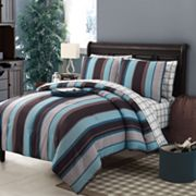 Victoria Classics Joseph Reversible Bed Set