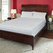 Pure Rest 12-in. Reversible Memory Foam Mattress