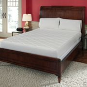 Pure Rest 10-in. Memory Foam Mattress