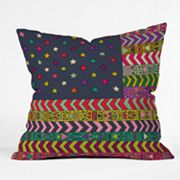 DENY Designs Bianca Green My USA Decorative Pillow