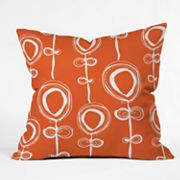 DENY Designs Rachael Taylor Contemporary Decorative Pillow