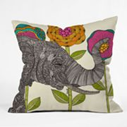 DENY Designs Valentina Ramos Aaron Decorative Pillow
