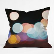 DENY Designs Leonidas Oxby Friday Night Lights Decorative Pillow