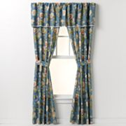 Chaps Summer Porch Window Treatments