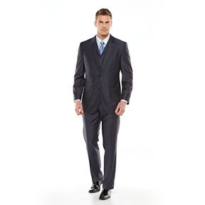 Steve Harvey Modern-Fit Suit Separates - Men