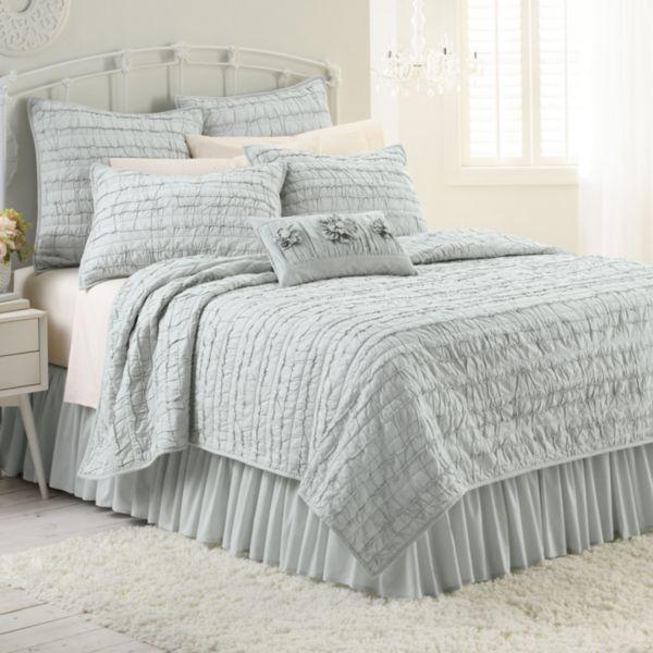 Bed Amp Bath Buy Online Lc Lauren Conrad Allie Ruffle