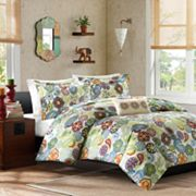MiZone Asha Duvet Cover Set