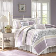 Madison Park Ruby 7-pc. Comforter Set