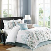 Madison Park Amber 6-pc. Duvet Cover Set
