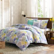 Madison Park Jessica 6-pc. Duvet Cover Set