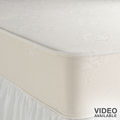 Cameo Comfort & Support 10-inch Foam Mattress