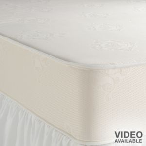 Cameo Comfort & Support 10-in. Foam Mattress
