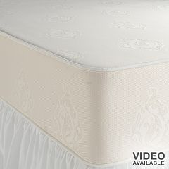 Cameo Comfort & Support 12-inch Foam Mattress