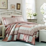 Laura Ashley Kennington Quilt Coordinates