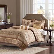 Madison Park Venetian 6-pc. Quilt Set