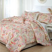 Next Creations Sutherland Spice 300-Thread Count 3-pc. Duvet Cover Set