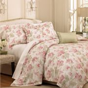 Next Creations Soiree Petals 300-Thread Count 5-pc. Comforter Set