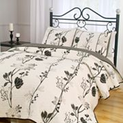 Hedaya Catalina Reversible Quilt Set
